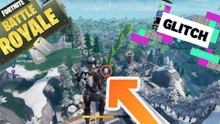 How to use creative mode tools in the regular Fortnite map | Fortnite Glitch | Batlle Royale