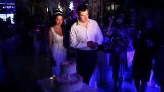 Свадебное видео. Нарезка из красивых свадебных видео-роликов