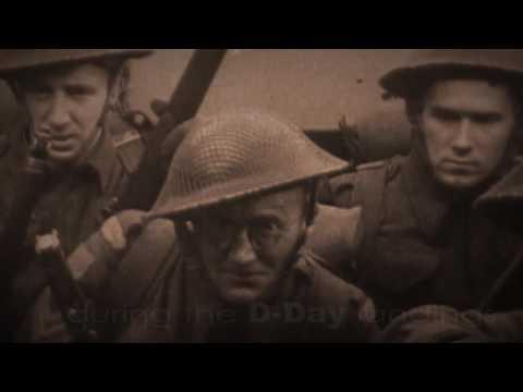 Remembrance Moments: Canada Remembers the Dieppe Raid   VeteransAffairsCa