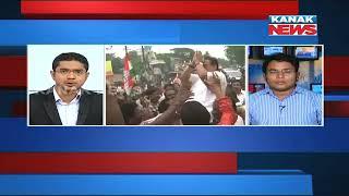 Reporter Live: Niranjan Patnaik to be Congress