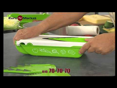 TV Slicer Plus - Austria