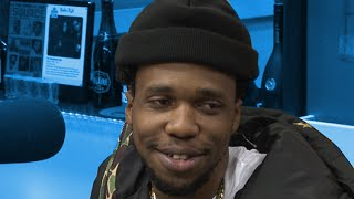 Curren$y Interview at The Breakfast Club Power 105.1 (12/04/2015)