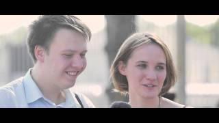 Свадебный клип Кузьминых Алексея и Татьяны 22 августа 2015