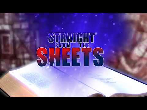 Straight from the Sheets - Episode 049 - The Value of Being in Christ