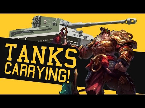 Instalok - Tanks For The Carrying (Fall Out Boy - Thnks fr th Mmrs PARODY)