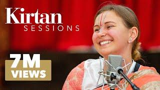 Sri Radhe Jai Shyam Radhe   Kirtan Sessions