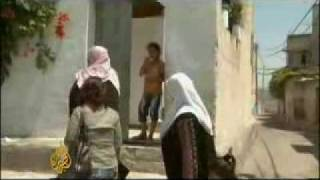 The West Bank s acute water crisis 21 Aug 08 1