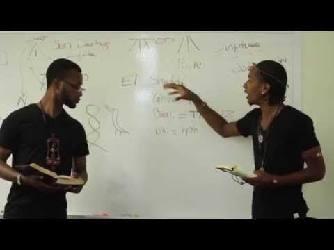 Anunnaki' Elohim/Anakim in the Bible
