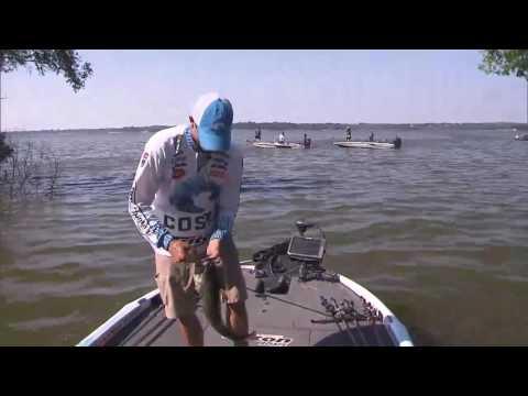 LIVE: Casey Ashley's  7-pounder