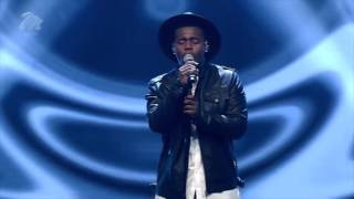 Idols Top 6 Performance: There's no holding Loyiso back