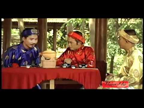 Quan Keo gặp nạn - Hoài Linh - Nguyễn huy - Nhật Trung - Bảo Trí - p1