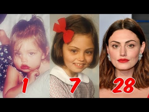 Phoebe Tonkin  Transformation From 0 to 28 Years Old 2018 ❤ Curious TV ❤