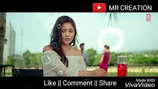 Pehli Baar Mile Hai 💑 Rahul Jain 💓 Romantic Song 💕 Whatsapp Videos 💝 MR CREATION 💞