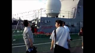 海上自衛隊横須賀地方総監部 Japan Maritime Self-Defense Force Yokosuka