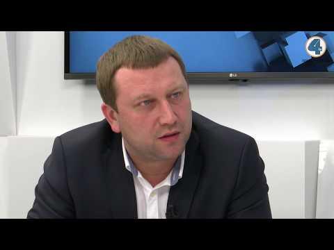 Телекомпанія TV-4: Коронавірус — тема програми «Межа правди». Гість студії: голова Тернопільської ОДА Володимир Труш