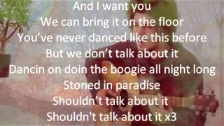 Milky Chance - Stolen Dance LYRICS