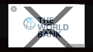 New WorldBank  Financial Officer. Ripple India Connection.