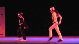 Ila e Ric LIve ! Timbaland Tribute  - The way i are
