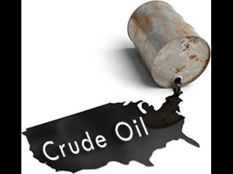 What is WTI Crude oil?