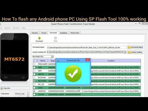 2018 sp flash tools - Myhiton