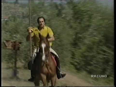 82a Giostra del Saracino 30 agosto 1992 Pregiostra - RAIUNO