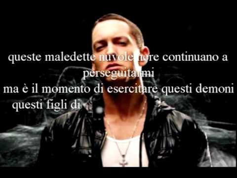 Eminem Not  Afraid traduzione