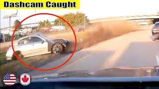Good \\u0026 Bad Drivers: Car Crash Compilation - 378 \x5bUSA \\u0026 Canada Only\x5d