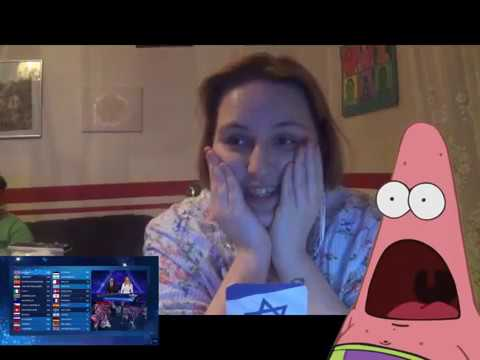 My Reaction In Eurovision Song Contest 2019 Grand Final Results 3-3