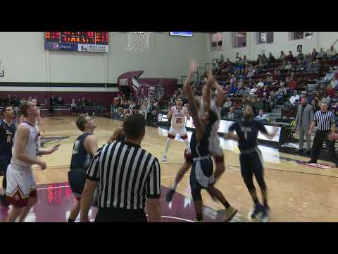 Highlights vs. Fisher College