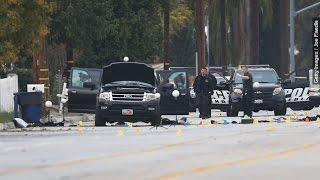 ISIS Praises 'Supporters' In San Bernardino Attack - Newsy