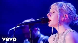 Aurora - I Went Too Far (Live on the Honda Stage)