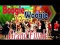Boogie Dance Woogie