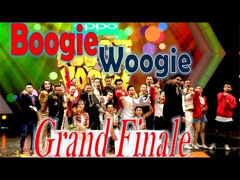 Boogie Woogie   Full FINAL EPISODE   OFFICIAL VIDEO   AP1 HD TELEVISION   GRAND FINALE