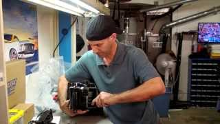 Classic Mustang Air Conditioning Upgrade - Classic Auto Air Perfect Fit Install