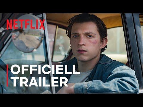 Trailer för The Devil All the Time Med Tom Holland och Robert Pattinson