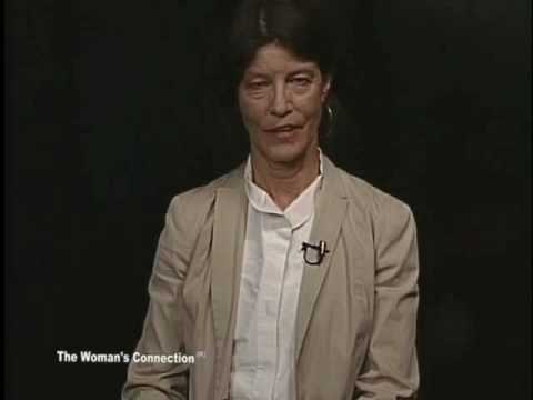 Anne Heller on Ayn Rand on The Woman's Connection® w/Barrie Switzen