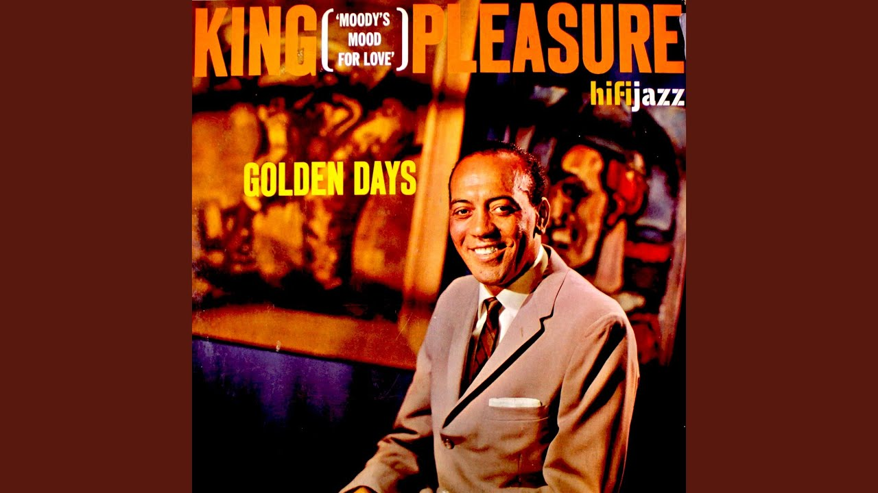 Days king pleasure golden