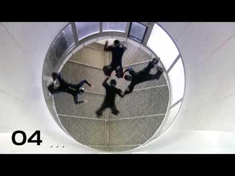 4-way FS Dive-pool