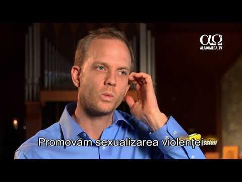 Pasiune Pura 7.4 - Despre traficul uman - Benjamin Nolot