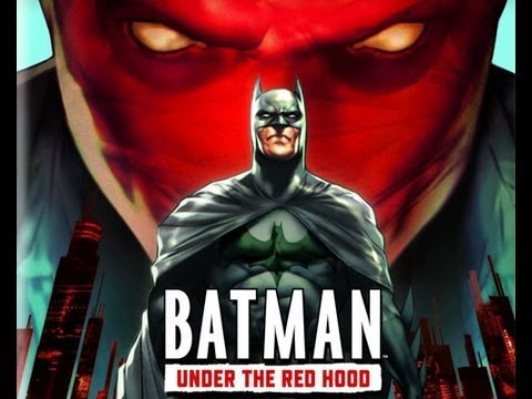 º× Streaming Online Batman: Under the Red Hood (Two-Disc Special Edition)