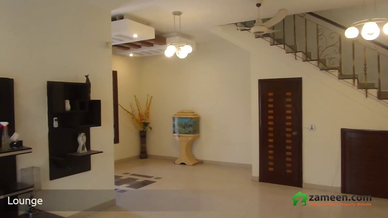 House design karachi - 250 Square Yard House Is Available For Sale In Dha Phase 7 Karachi Youtube