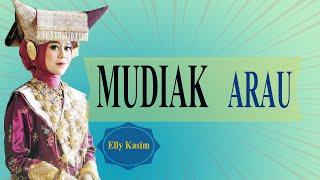 Lagu Minang Mudiak Arau + lirik lyrics