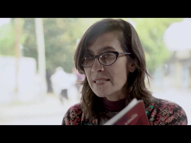TEXTOS SALVAJES - Poemas de Luisa Marta Córica