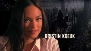 Smallville Intro Season 2 & 3 HD