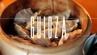 Comida de Cinema #10 - Guioza