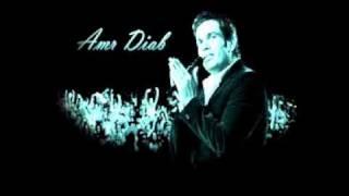 عمرو دياب -  ورجعت من السفر        Amr Diab - I returned from travelling