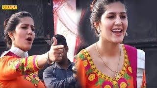 Sapna Choudhary New Haryanvi Dance 2018 || Rasgulla Khawade || Haryanvi Stage Dance