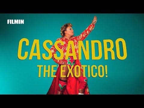 Cassandro The Exotico! - Tráiler | Filmin