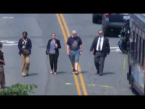 Rep. Chuck Fleischmann recounts train crash