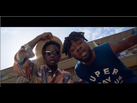 Lord Paper x Mr Eazi - Call on Me (Official Music Video)